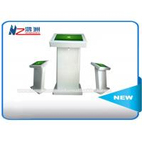 Wholesale Stand Alone Self Service Checkout Kiosks For Library 1920 X 1080 Resolution from china suppliers