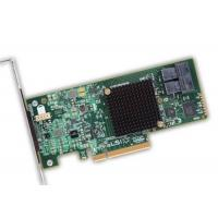 Wholesale 9311-8i SAS3008 12Gb/s PCI-e 3.0 LSI SAS Cards 2 Mini-SAS HD SFF8643 from china suppliers