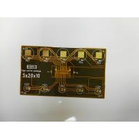 Wholesale Professional FPC Double Side Single Side Flexible Printed Circuit Board Custom Printed from china suppliers