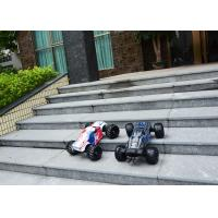 Wholesale Brushless 1/10 Hobby RC Cars With 4 Wheel Drive Electric Monster Truck from china suppliers
