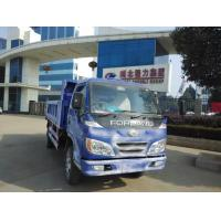Wholesale forland 4*2 LHD 3tons-5tons dump tipper truck, high quality and competitive price forland 5ton dump truck for sale from china suppliers