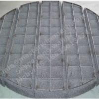 Buy cheap Monel Wire Mesh Demister --Diameter from 300 to 8000 mm from wholesalers