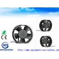 Wholesale Round Explosion Proof 6.7 Inch 220V Brushles EC Axial Fan 172mm x 51mm from china suppliers