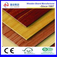 Quality Melamine coated Plywood/Commercial Plywood/Film Faced Plywood/Water Proof Plywood/UV Plywood for sale