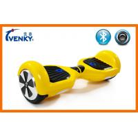 Wholesale Bluetooth 2 wheel electric standing scooter , 500W smart balance board from china suppliers