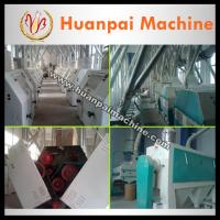 Wholesale wheat roller for milling flour production line for making flour from china suppliers