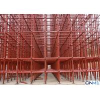 Wholesale Lightweight Shoring Scaffolding Systems High Loads Carrying Capacity from china suppliers