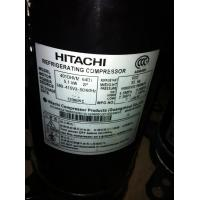 Wholesale 401DHV-64D1 Hitachi Scroll Compressor For Refrigeration , 5.1kw Motor Input from china suppliers