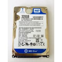 Wholesale WD Blue 2.5 inch Internal Notebook Hard Drive 320GB 5400 RPM 8MB Cache WD3200LPVX from china suppliers