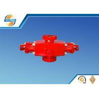 Wholesale Single Ram BOP , Cameron Type 13 5/8'' 10000psi , Oilfield Drilling Equipment from china suppliers