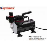 Wholesale Single Cylinder Mini Air Compressor Piston Type Oil Free 220v 240v 50HZ from china suppliers
