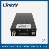 Wholesale Full Dual Audio HD Video Transmitter 300-900mhz Frequency FCC from china suppliers