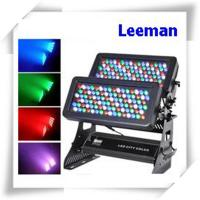 Wholesale Outdoor Professional LED Stage Lighting Waterproof With 3 In 1 Double Deck from china suppliers