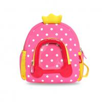 Wholesale Waterproof Toddler Book Bags , Cute Little Boy Backpacks NH032 from china suppliers
