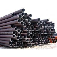 Wholesale Zinc Coated Weld Steel ERW Tube 30 Inch , Cold Drawn Seamless Steel Tubing from china suppliers