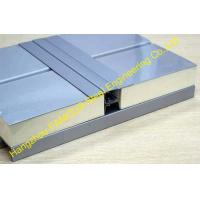 Wholesale Movable House Honeycomb Sandwich Panels Polyurethane With 35mm from china suppliers