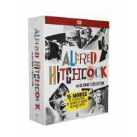 Wholesale Professional Dvd Tv Series Box Sets Alfred Hitchcock The Ultimate Collection Digital Copy from china suppliers