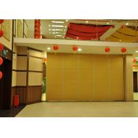 Wholesale MDF Interior Suspended Sliding Partition Commercial Toilet Partitions 65MM Panel from china suppliers