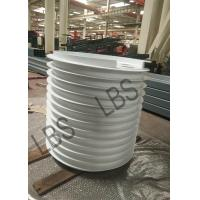 Wholesale Quality Guaranteed Rope Drums and Winch Drum without Flanges from china suppliers