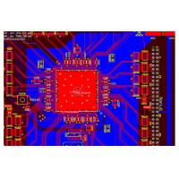 Wholesale RF Desgin EMC MCU Development PCB Layout Design And Prototypes PCB Production from china suppliers