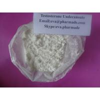 Wholesale Buy Testosterone Undecanoate Bodybuilding Steroid Buy Test Enanthate Powder from china suppliers
