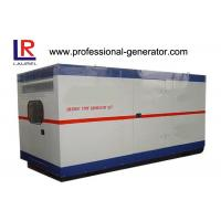 Wholesale Industrial 280 kw Silent Diesel Cummins Generator Water Cooled 3 Phase 50Hz from china suppliers