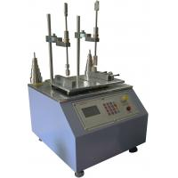 Wholesale Coating Abrasion Testing Machine Abrasion Resistance Test Precision Component from china suppliers