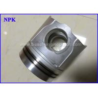 Wholesale Piston With Pin And Clips 3070703 For Diesel Engine Cummins KTA19 Heavy Duty Parts from china suppliers