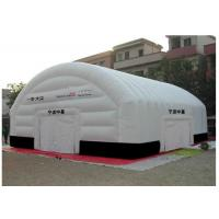 Wholesale Printed Party Large Inflatable Air Tent With Logo In White For Wedding from china suppliers