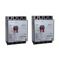Quality 125A 250A  Moulded Case Earth Leakage Circuit Breaker ELCB MCCB 3 Pole TGM2E for sale