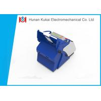 Wholesale Computerised High Security Key Cutting Machine , Automobile Key Cutting from china suppliers