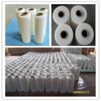 Wholesale High Density Polyethylene PE Film/ PE Stretch Film (WX-SF) from china suppliers