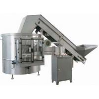 Wholesale Full - automatic bottle unscrambler for beverage filling machine from china suppliers