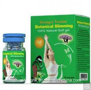 Wholesale Natural Botanical Weight Loss Slimming Capsule Softgel Weight Lose Slimming Capsule from china suppliers