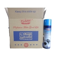 Wholesale Non Staining 65*158mm Can EN71 580ml Brake Spray Cleaner from china suppliers