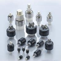 Wholesale High Speed Mercury Slip Ring, Black Reliable Electrical Swivel Connector from china suppliers