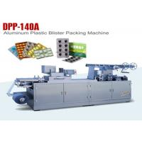Wholesale PLC Touch Screen Automatic Blister Packing Machine Blister Packaging Equipment from china suppliers