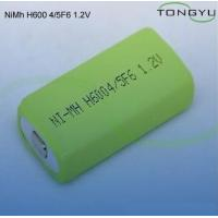 Wholesale NIMH Prismatic 1.2V Nimh Rechargeable Battery Environmental For Mobile Phone from china suppliers