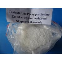 Wholesale Buy Testosterone Phenylpropionate Steroid Powder test Phenylpropionate Buy Test Enanthate from china suppliers