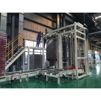 Wholesale Glass / Cans Bottles Automated Packaging Machines for Bottling Production Line from china suppliers