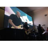 Wholesale Waterproof Stage Concert LED Screens P4.8mm Outdoor / Rental led video display from china suppliers