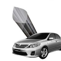 Wholesale UV 99% reduction 1ply Anti-SRC self-adhesive car solar window tint film in 1.52*30m from china suppliers