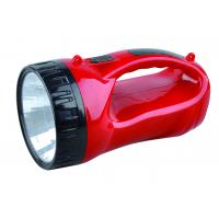 Wholesale Safe Camping High Powerful Led Rechargeable Emergency Light In Red Color from china suppliers