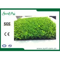 Wholesale UV Resistant Outdoor Artificial Grass ,  Football / Landscaping Artificial Grass from china suppliers