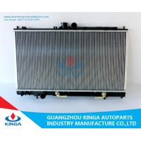 Wholesale Auto Spare Parts Aluminium Car Radiators For MITSUBISHI LANCER ' 01-05 from china suppliers