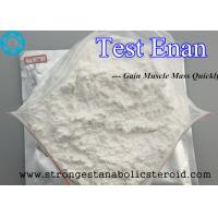Wholesale Finished Injectable Steroids Testosterone Enan Testosterone Enanthate Powder from china suppliers