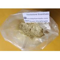 Wholesale Trenbolone Enanthate Anabolic Steroid Tren Enanthate CAS NO 10161-34-9 from china suppliers