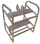 Wholesale SMT feeder carts ,yamaha samsung fuji juki feeder storage cart from china suppliers