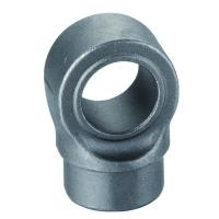 Wholesale High precision investment casting parts 25# S25C carbon steel connector from china suppliers