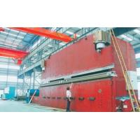 Wholesale 300mm Slide Stroke CNC Plate Bending Machine , Hydraulic Press Brake from china suppliers